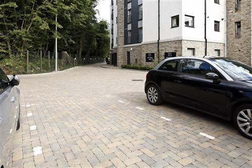 Tobermore Hydropave Tegula 200 Bracken_West Mill, Edinburgh (1)